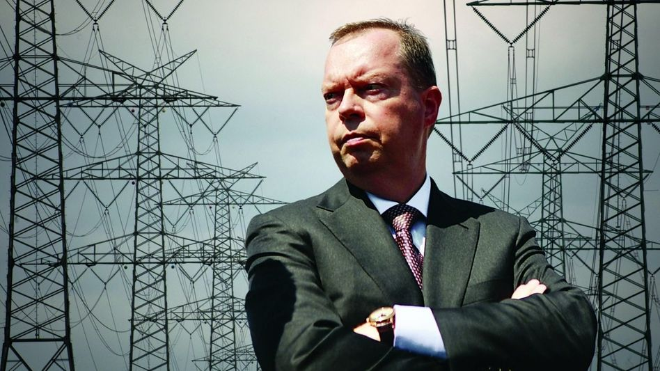 RWE-Lenker Terium muss Firmen verkaufen