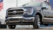 Ford erwartet Milliardenschaden durch Chipkrise