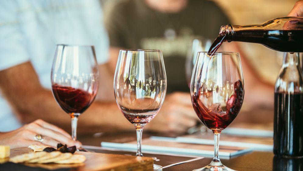 Wein-Wissen: Geschmackssache