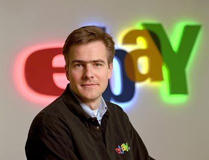 """""""Wir werden sicher wieder über eine Präsenz in Japan nachdenken."""" Ebay-Deutschland-Chef Philipp Justus"""