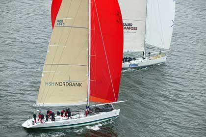 Fast gleichauf: Uca und HSA-Nordbank