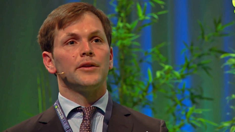 Ehemaliger Tesla-Deutschland-Chef Philipp Schröder: Angriff auf die etablierten Stromversorger