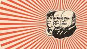 Die Gefahren des neuen deutschen Staatskapitalismus