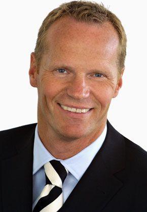 Michael Ganser ist Ciscos Senior Vice President für Deutschland, Österreich und die Schweiz sowie Vorsitzender der Geschäftsführung Cisco Deutschland