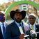 Afroamerikanische Farmer ziehen gegen Roundup zu Felde
