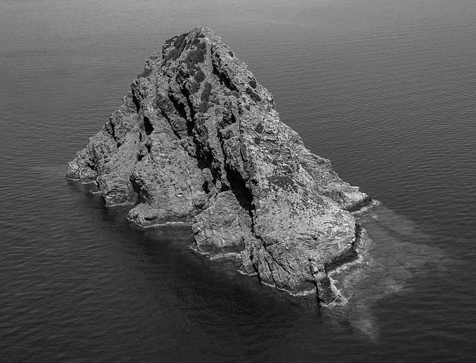 EINMALIGE VERWENDUNG Croatia, Volcanic Island Jabuka
