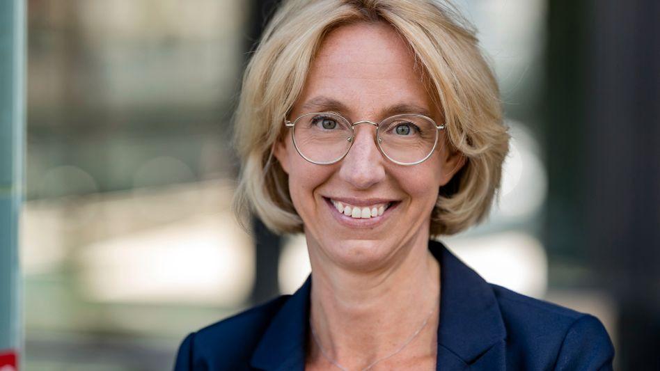 Stimme von Wolfsburg: Nicole Mommsen soll ab 1. Januar 2021 die Kommunikation des Volkswagen-Konzerns leiten