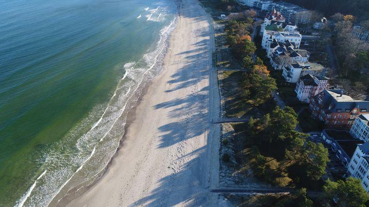 Sonne, Meer - und Wind: Die größten Unternehmen aus Mecklenburg-Vorpommern
