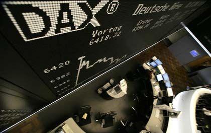 Stühlerücken: K+S ersetzt Tui im Dax