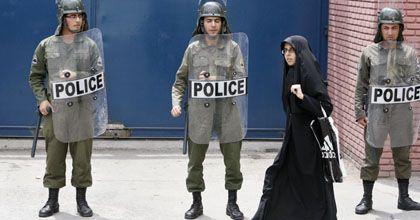 Britische Botschaft im Iran: Seit den Wahlen brodelt die Stimmung