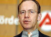Kein Rückhalt mehr: Florian Gerster wurde das Vertrauen entzogen