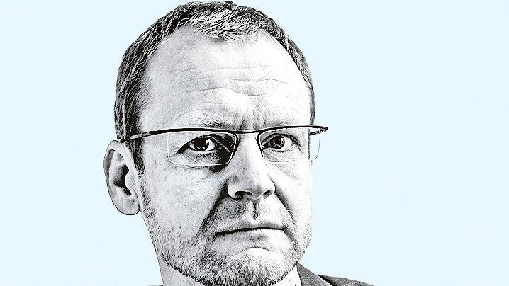 Christian Schütte ist Redakteur des manager magazins mit Hang zu komplexen volkswirtschaftlichen Themen.