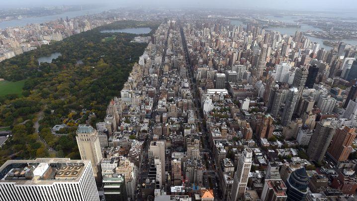 Roman Abramowitsch & Co.: So leben Superreiche in Manhattan