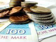 Mehr Geld in der Lohntüte