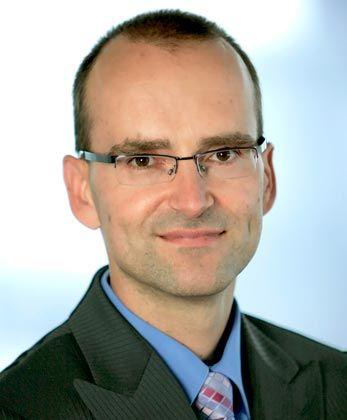 Stockpicker auch bei Telkoaktien: Andre Köttner, Fondsmanager bei Union Investment