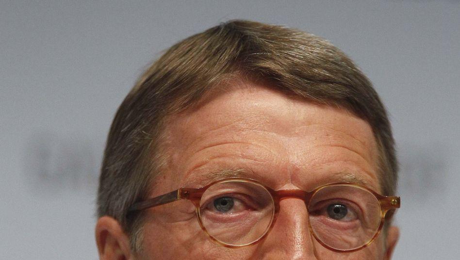 Eckhard Cordes: Neue Beschäftigung nach dem Abschied von Metro