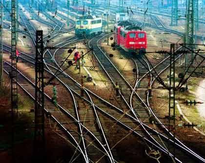 Streik ab Donnerstag: Auch die Bahn-Konkurrenten prüfen Regressforderungen