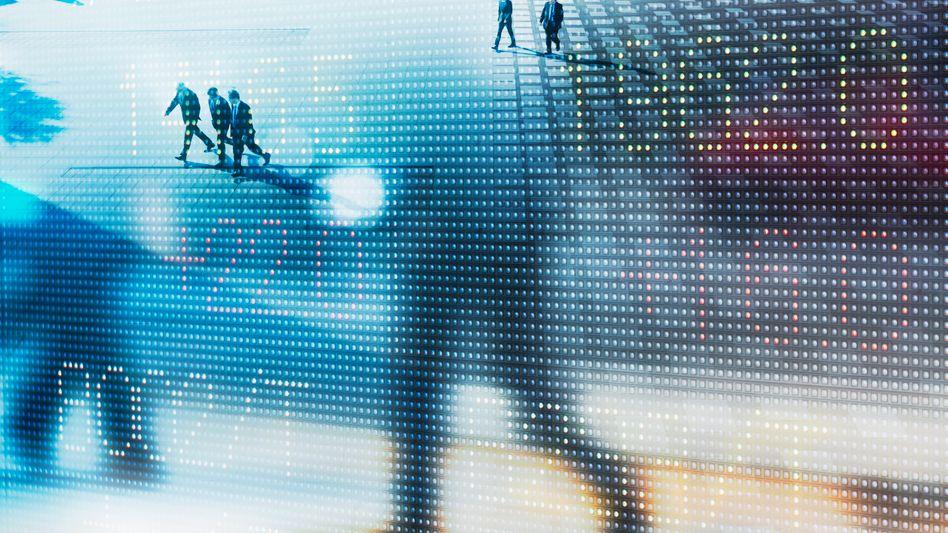 Digitalisierung: Nutzen Sie die Chancen zu ihrem Vorteil, verharren Sie nicht bei den digital Abgehängten
