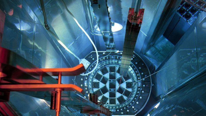 Atomkraft: Restlaufzeiten der deutschen Atomkraftwerke