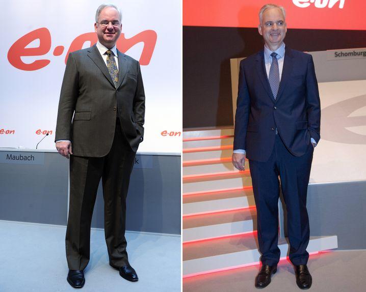 """Eon-Chef Johannes Teyssen: """"Wenn der Konzern sich spaltet, muss ich mich auch spalten"""""""