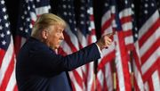 Trump wähnt den Sozialismus bereits vor den Toren der USA