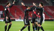 Bayern München droht der TV-Geld-Knick