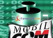 Der Konflikt mit der France Telekom kommt Mobilcom teuer zu stehen