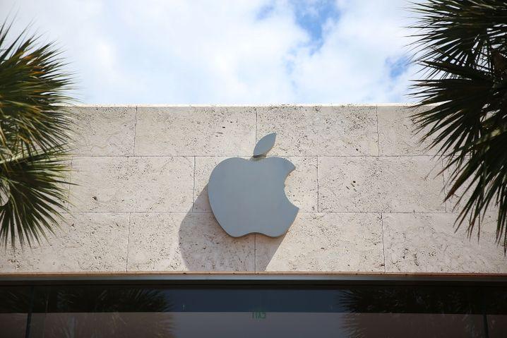 Apple: Auch der Tech-Konzern hat mittlerweile seine Finger im Ridesharing-Geschäft