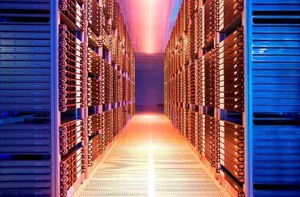 Strato-Rechenzentrum: Die Telekom zahlt 275 Millionen Euro für den Webhosting-Anbieter