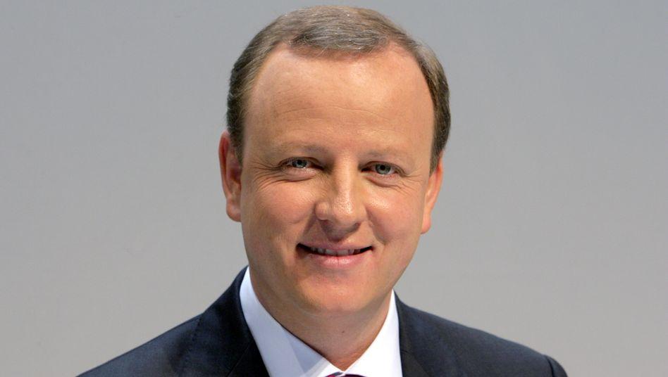 Künftig in Diensten der chinesischen Elektro-Auto-Hoffnung: Ex-Dax-Vorstand Stefan Krause.