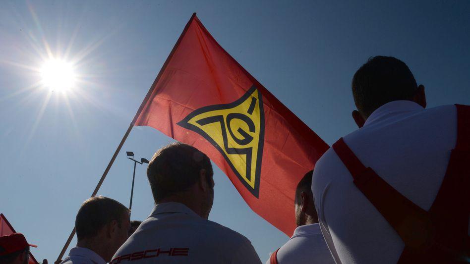 Keine Streiks über Pfingsten: IG-Metall und die Arbeitgeber haben sich geeinigt