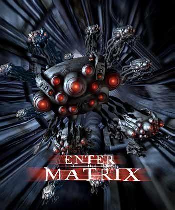 Matrix: Sentinal
