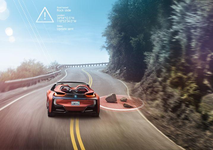 """Connected Car Studie von BMW: Die große deutschen Autobauer haben mit """"Automotive Grade Linux"""" noch nicht viel im Sinn"""