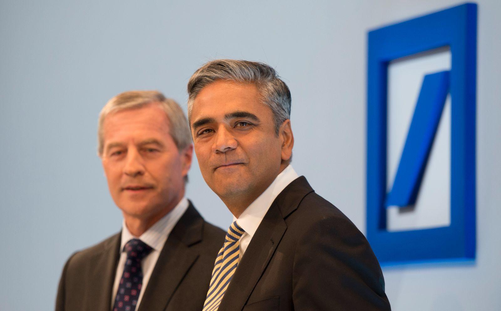 NICHT VERWENDEN Deutsche Bank / Fitschen / Jain