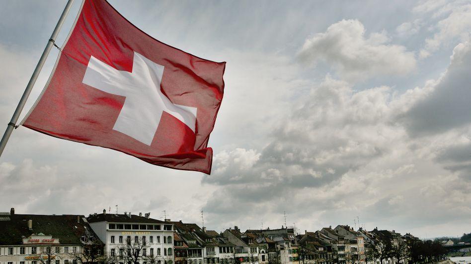 Widerstandsfähige Wirtschaft: Das Schweizer BIP legte auch im 3. Quartal spürbar zu