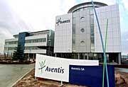 """""""Am liebsten allein"""": Der Betriebsrat von Aventis fürchtet auch bei einer Fusion mit Novartis um Jobs"""