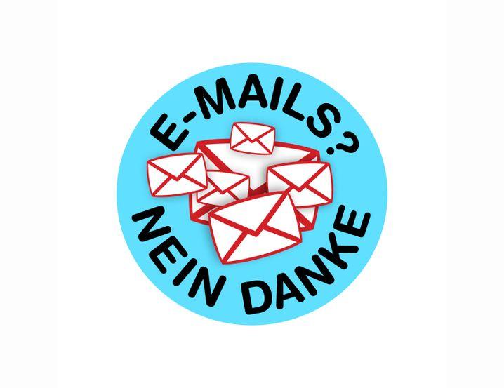 Zu viele E-Mails nerven. Was dem einen sein Newsletter, ist dem anderen Spam.