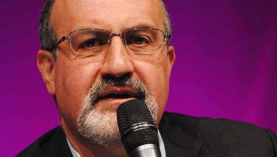 Nassim Nicholas Taleb: Harscher Systemkritiker mit Finanzhintergrund
