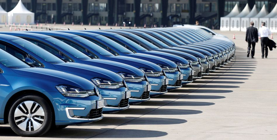 Zu viele Modelle: Volkswagen will die Palette der angebotenen Fahrzeuge drastisch reduzieren