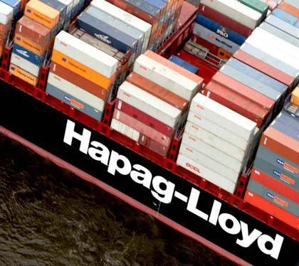 Schieflage: Hapag Lloyd braucht das Finanzpaket dringend