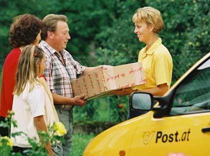 Nicht schwerer aber teurer: Bald sollen die Paketpreise in Deutschland steigen