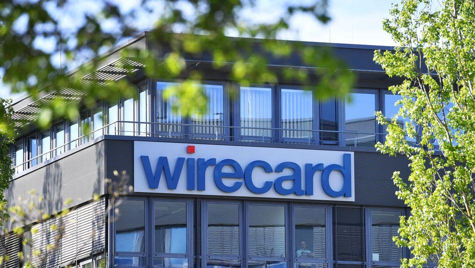 Wirecard: Aktie bleibt Spielball der Spekulanten