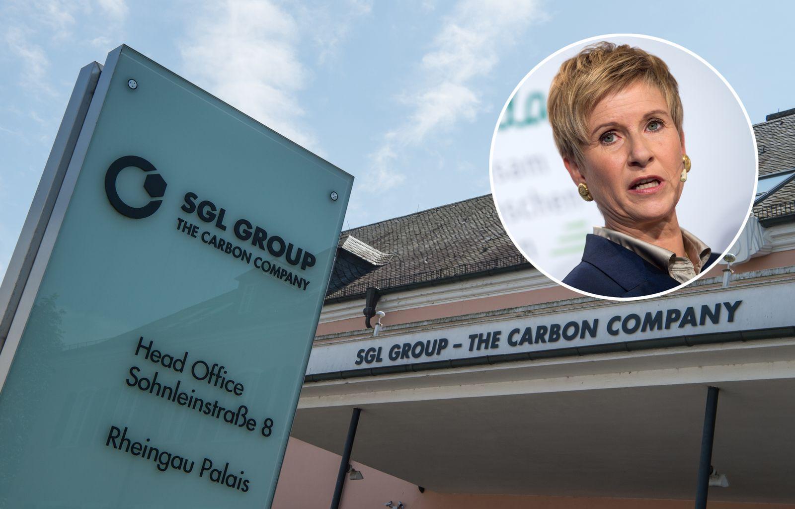 KOMBO Susanne Klassen / SGL carbon