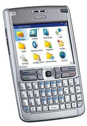 Mobile Mattscheiben: Nokia setzt auf DVB-H für das Handy-TV