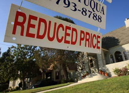 Immobilienkrise: Die Fed greift direkt auf dem gestörten Kreditmarkt ein - und indirekt über den Kauf von Staatsanleihen