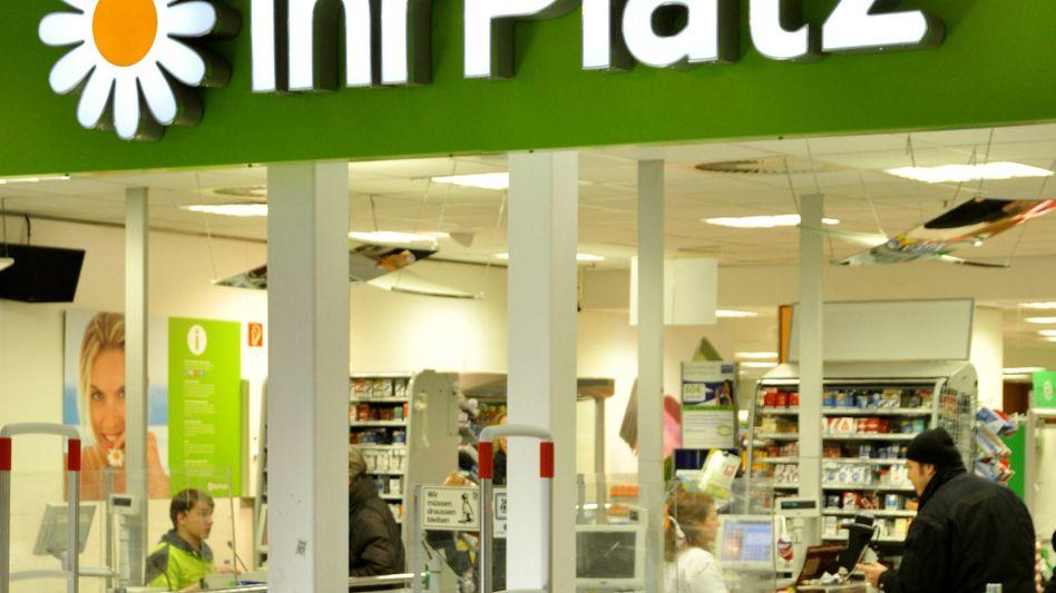 IhrPlatz-Filiale in Hannover: Ausverkauf der verbliebenen Artikel gestartet