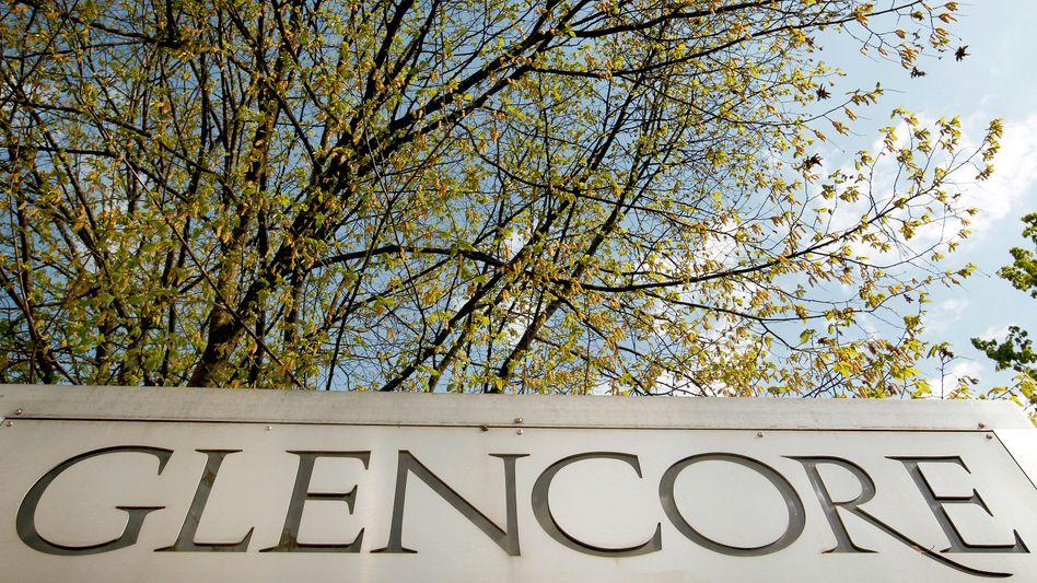 Glencore-Zentrale im schweizerischen Baar: Verschwiegener Herrenbund meets Börse