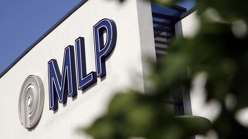 MLP-Zentrale in Wiesloch: Insgesamt sollen 42 Stellen eingespart werden, darunter auch 14 Führungskräfte
