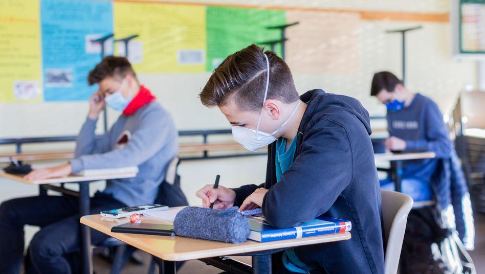 Schule in Deutschland: Die junge Generation zahlt einen hohen Preis in der Corona-Krise