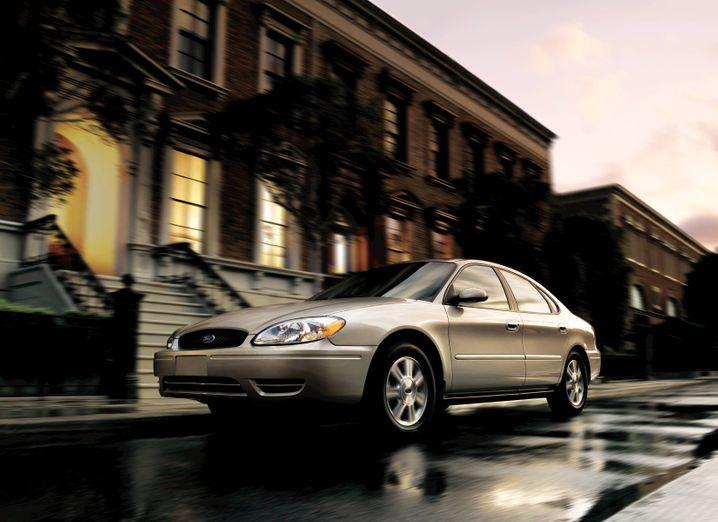 Ford Taurus: Wegen Problemen mit einem Tempomatschalter musste Ford über Jahre insgesamt 16 Millionen Autos zurückrufen